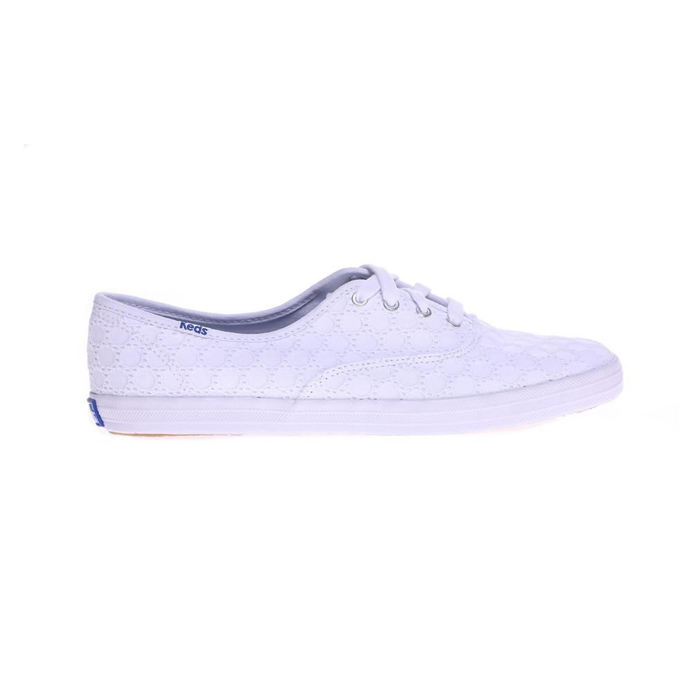 KEDS - Γυναικεία παπούτσια KEDS λευκά γυναικεία παπούτσια sneakers