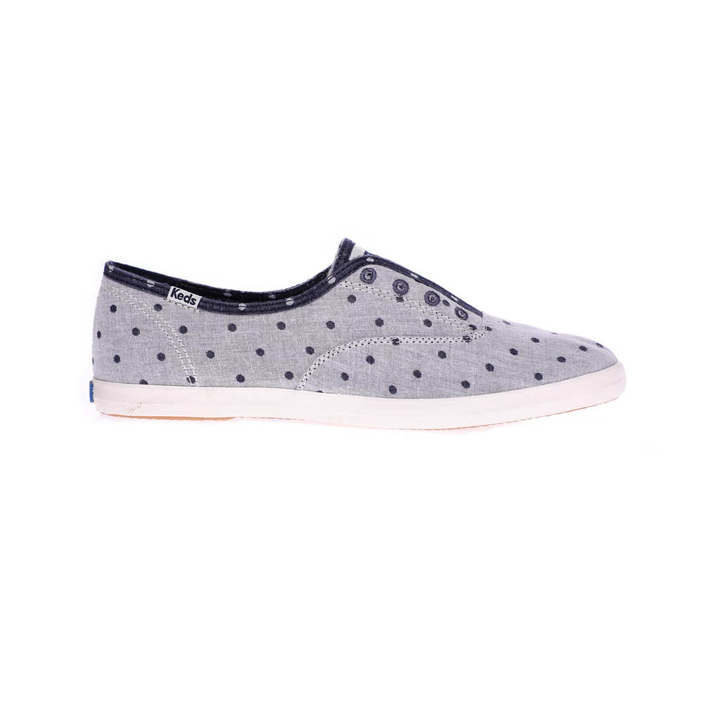 KEDS - Γυναικεία παπούτσια KEDS γκρι γυναικεία παπούτσια sneakers