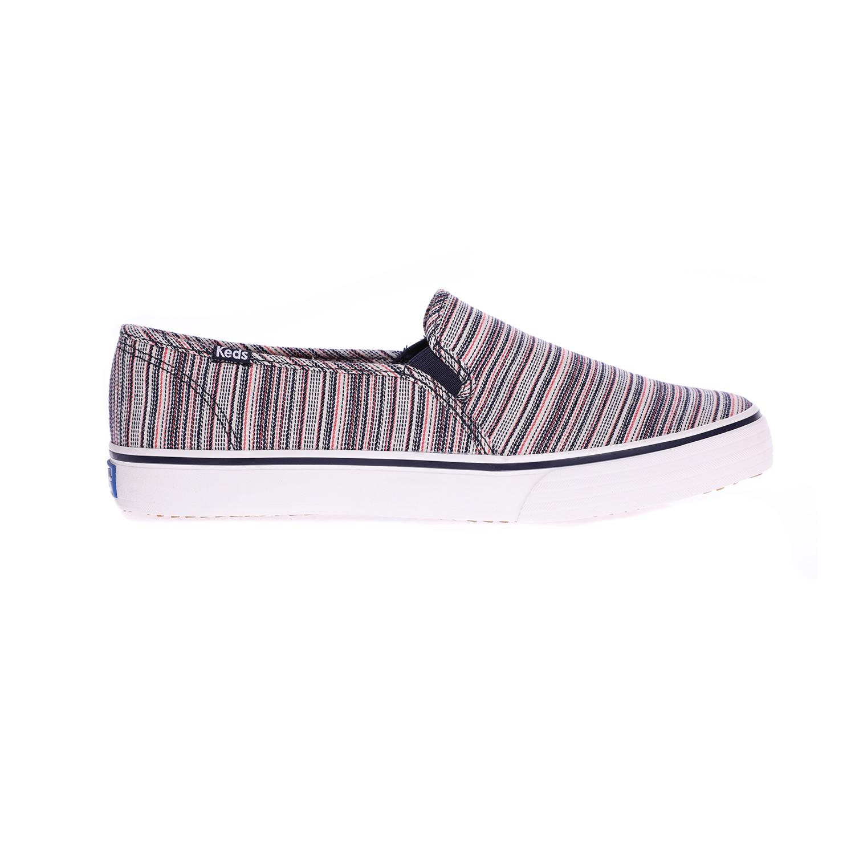 KEDS - Γυναικεία παπούτσια KEDS εμπριμέ γυναικεία παπούτσια sneakers