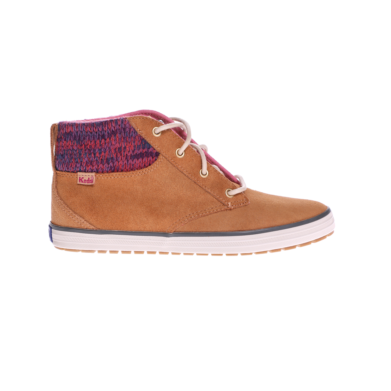 KEDS – Γυναικεία παπούτσια KEDS καφέ