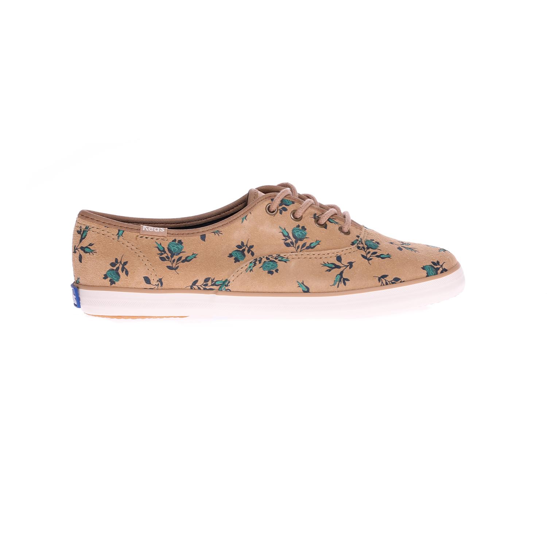 KEDS - Γυναικεία παπούτσια KEDS μπεζ γυναικεία παπούτσια sneakers