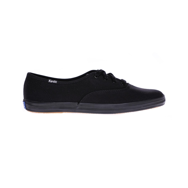 KEDS - Γυναικεία παπούτσια KEDS μαύρα γυναικεία παπούτσια sneakers