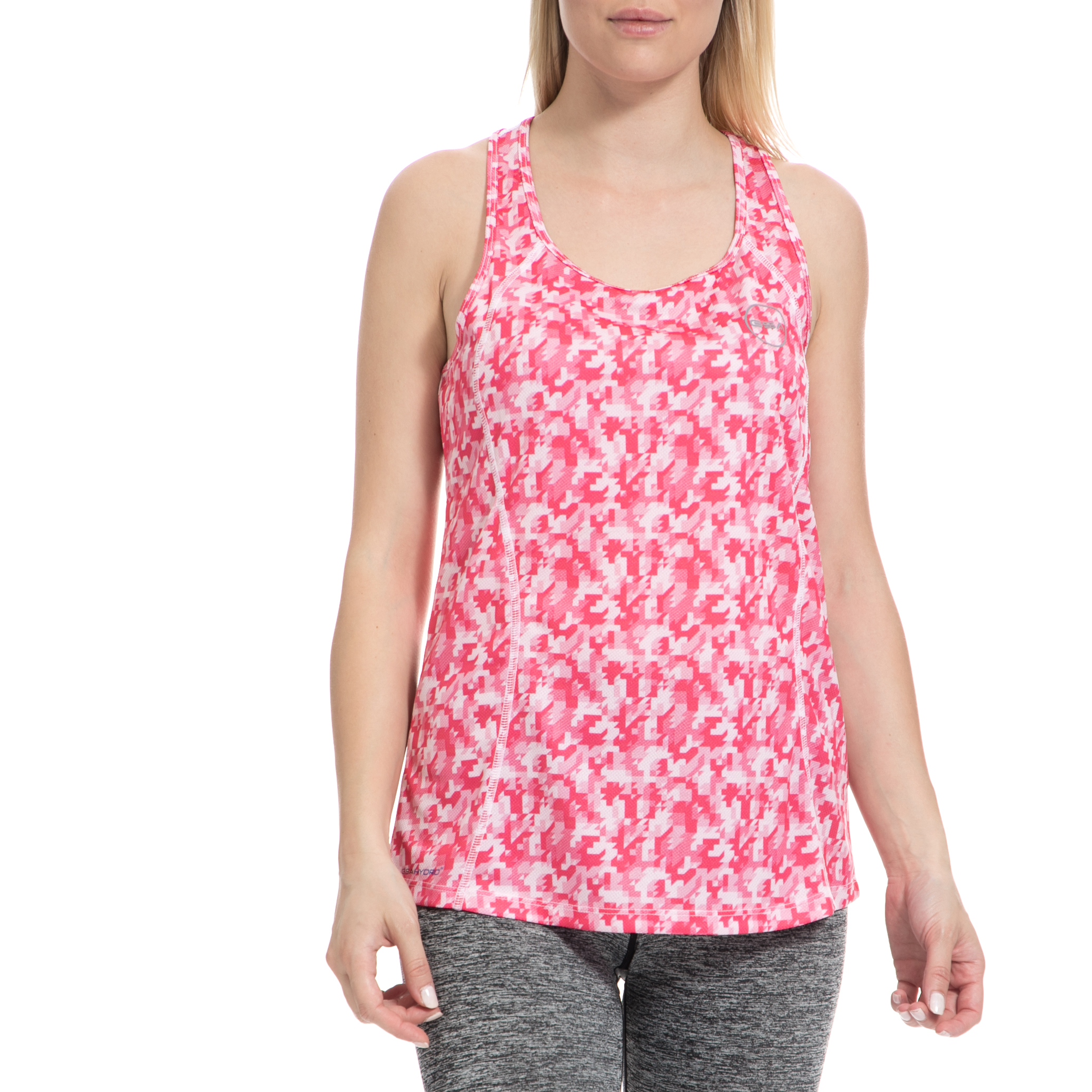 GSA – Γυναικεία μπλούζα GSA ροζ