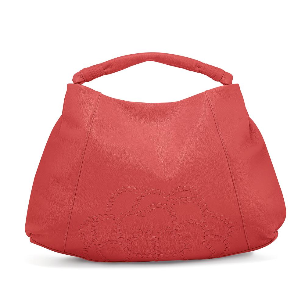 FOLLI FOLLIE – Γυναικεία τσάντα FOLLI FOLLIE πορτοκαλί 1601592.0-0000
