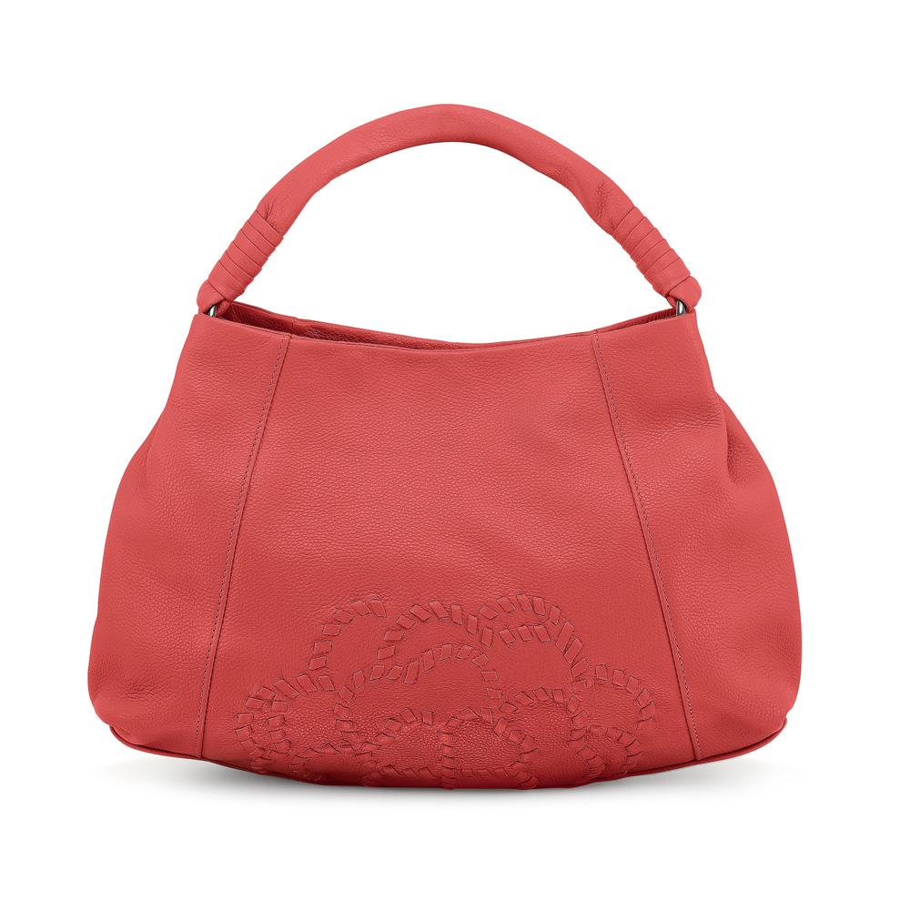 FOLLI FOLLIE – Γυναικεία τσάντα FOLLI FOLLIE πορτοκαλί