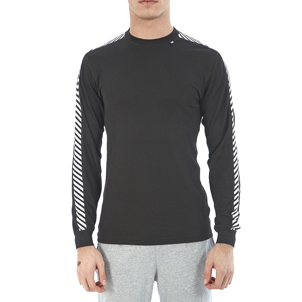 HELLY HANSEN - Ανδρική μπλούζα Helly Hansen μαύρη
