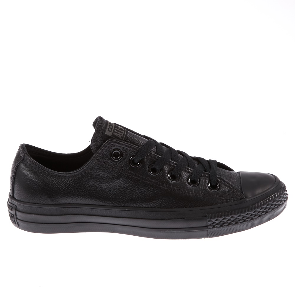 CONVERSE – Unisex παπούτσια Chuck Taylor μαύρα