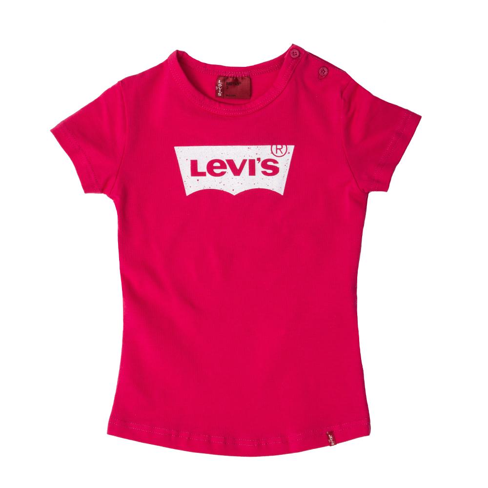 LEVI'S KIDS - Μπλούζα Levi's Kids φούξια