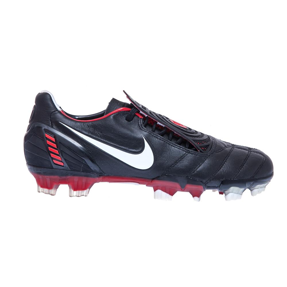 NIKE - Ανδρικά παπούτσια Nike TOTAL90 LASER II K-FG μαύρα