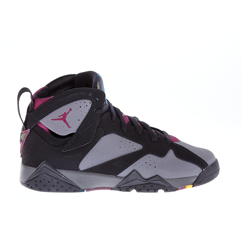NIKE - Παιδικά παπούτσια Nike AIR JORDAN 7 RETRO BG μαύρα
