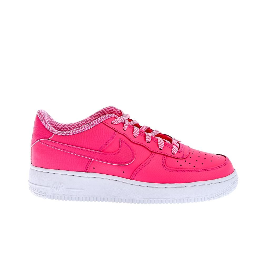 NIKE - Παιδικά παπούτσια ΝΙΚΕ AIR FORCE φούξια