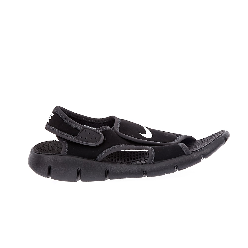 NIKE – Παιδικά σανδάλια NIKE SUNRAY ADJUST 4 μαύρα