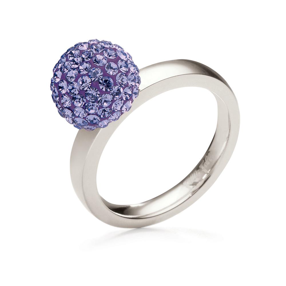 FOLLI FOLLIE - Επάργυρο δαχτυλίδι Folli Follie  1206a4fc685