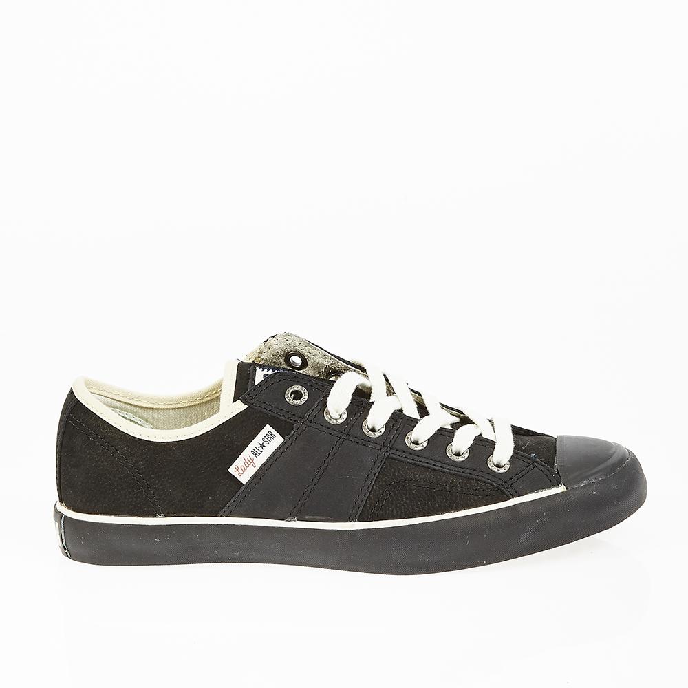CONVERSE – Γυναικεία παπούτσια Chuck Taylor μαύρσ