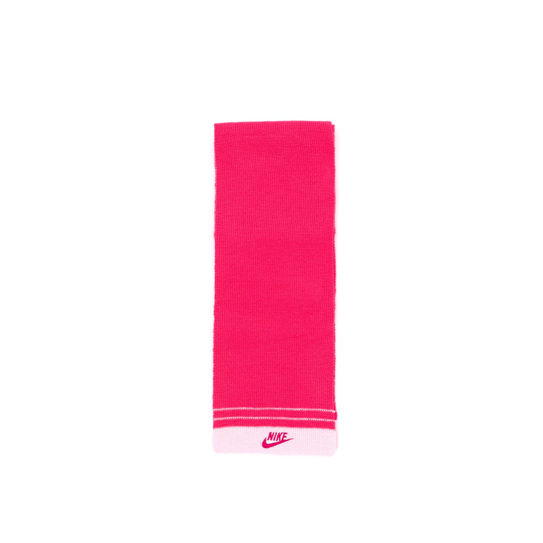 NIKE – Κασκόλ NIKE ροζ