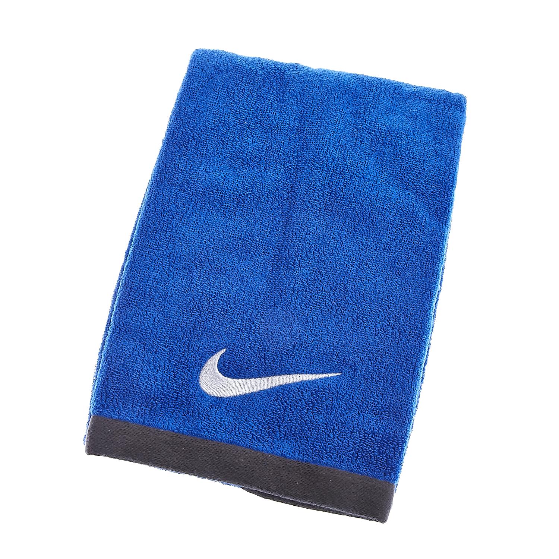 NIKE - Πετσέτα Nike μπλε ανδρικά αξεσουάρ πετσέτες