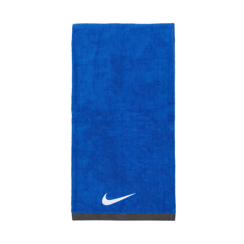 NIKE - Πετσέτα θαλάσσης NIKE μπλε ανδρικά αξεσουάρ πετσέτες