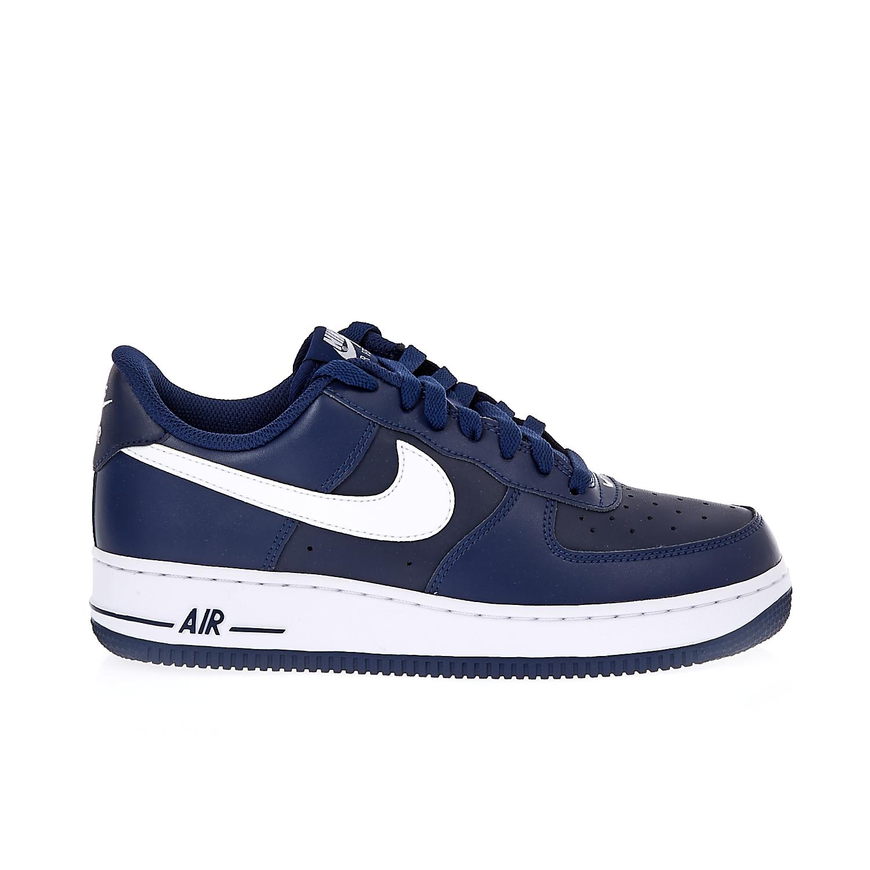 NIKE – Αθλητικά παπούτσια NIKE AIR FORCE 1 μπλε