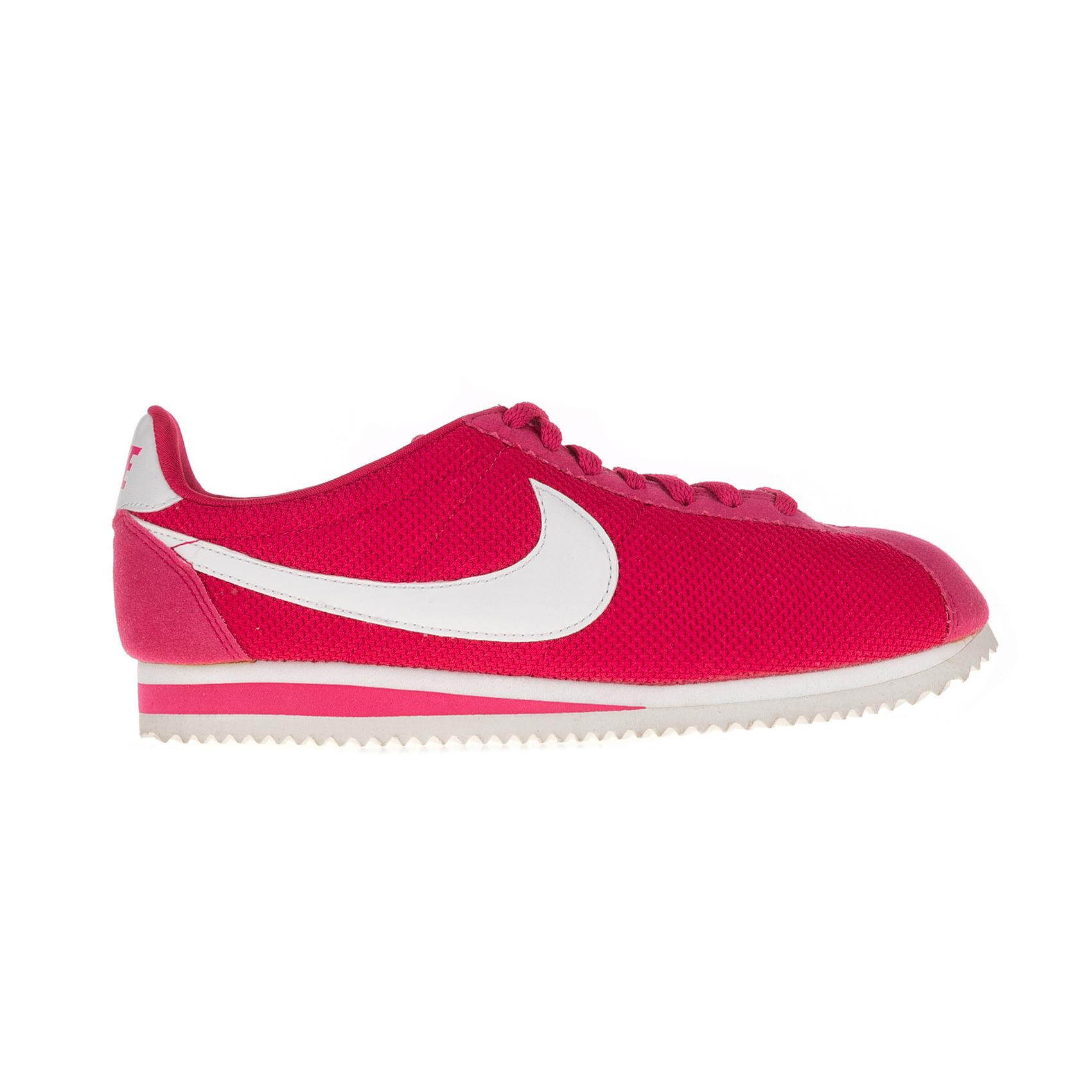NIKE – Γυναικεία παπούτσια NIke CLASSIC CORTEZ NYLON φούξια