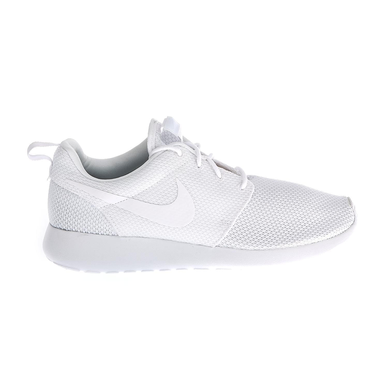 NIKE - Ανδρικά παπούτσια NIKE ROSHE ONE λευκά