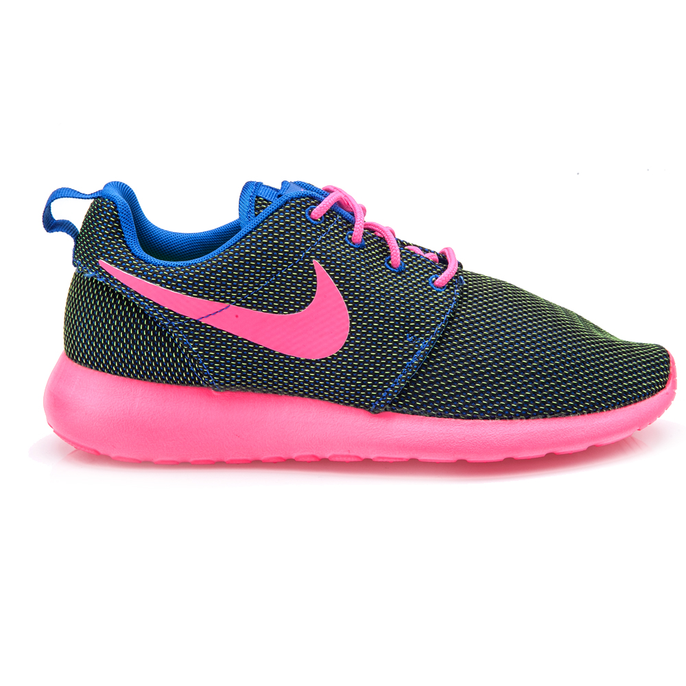 NIKE – Γυαικεία παπούτσια NIKE ROSHE ONE μπλε-μαύρο