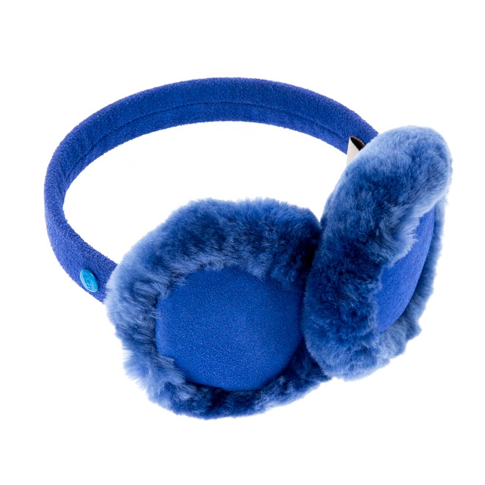 UGG AUSTRALIA – Προστατευτικά αυτιών Ugg Australia μπλε.