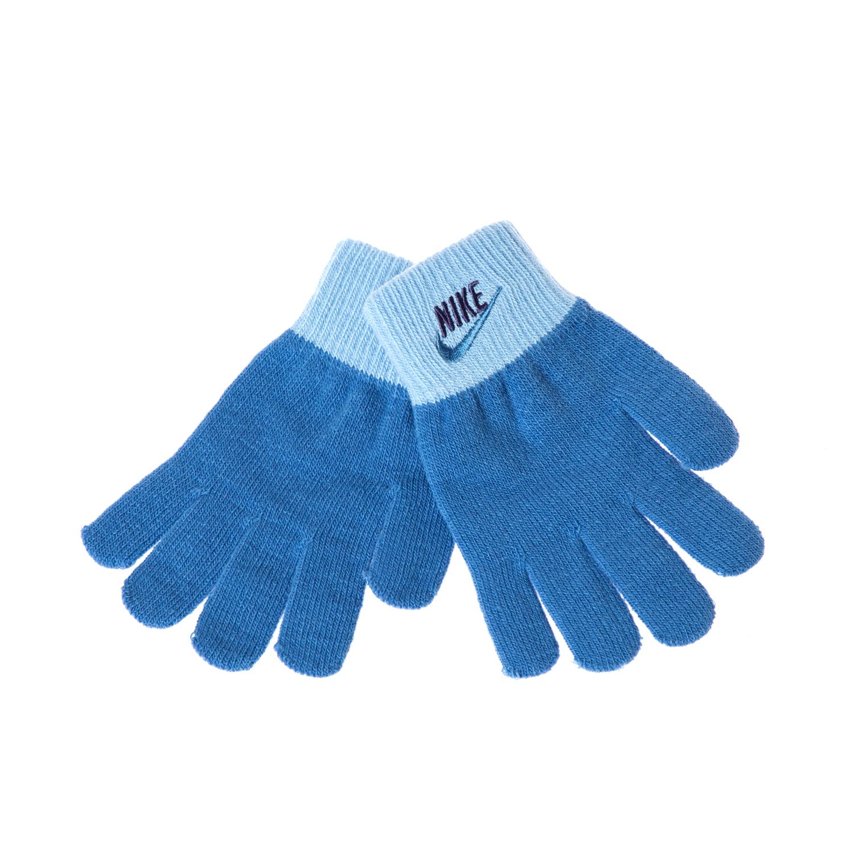 NIKE – Παιδικά γάντια NIKE μπλε