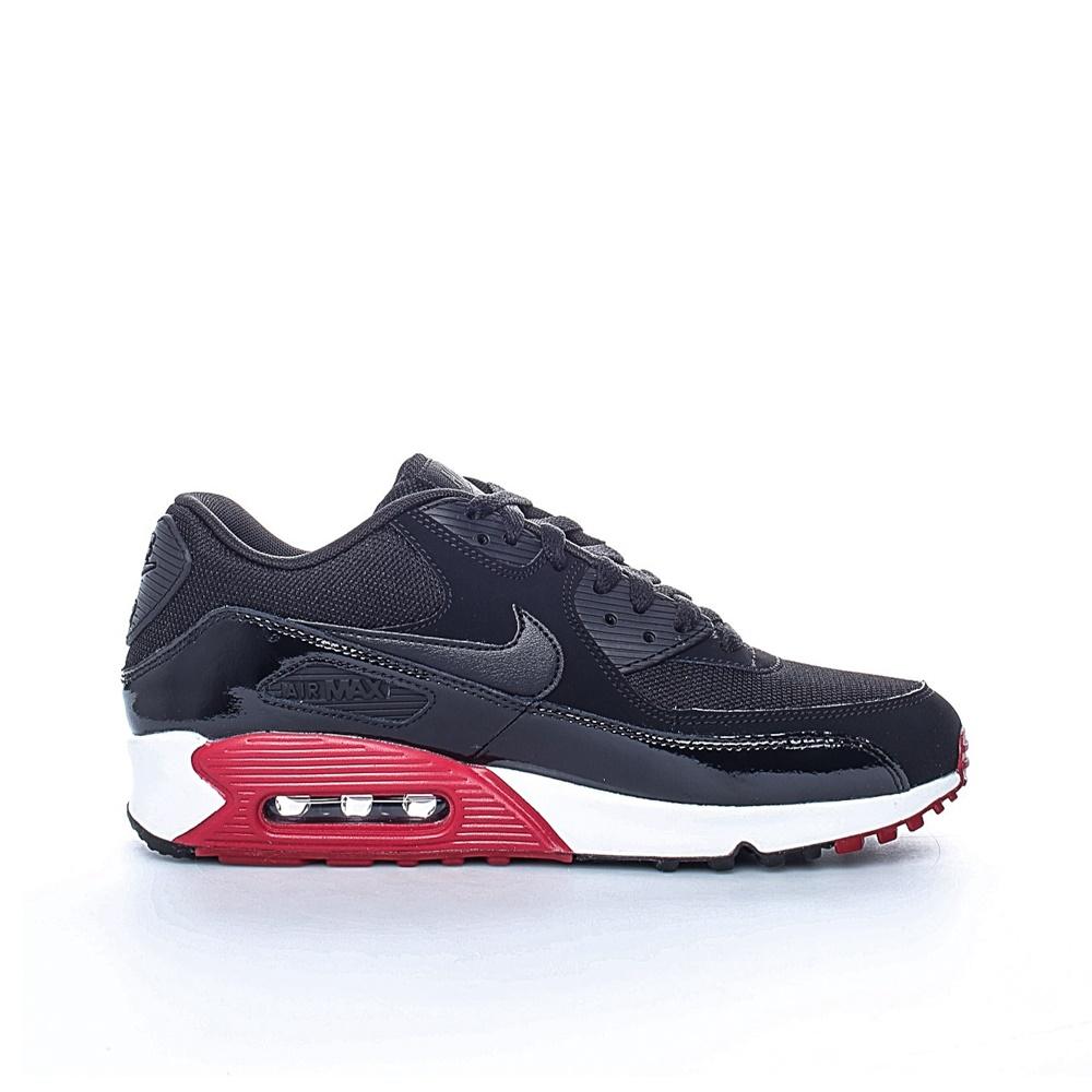 NIKE - Ανδρικά παπούτσια NIKE AIR MAX 90 ULTRA ESSENTIAL μαύρα