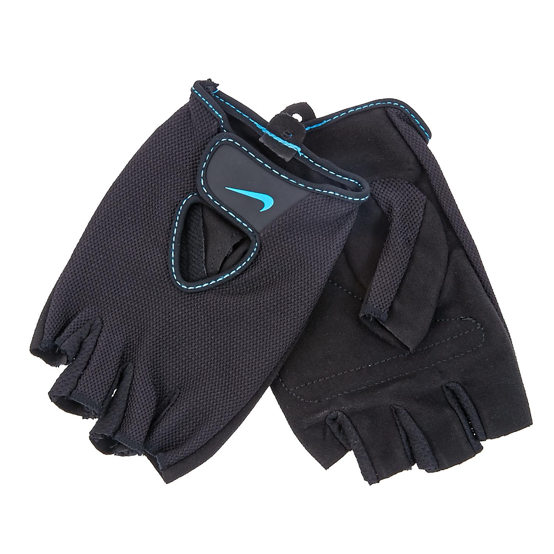 NIKE – Γυναικεία γάντια προπόνησης Nike μαύρα