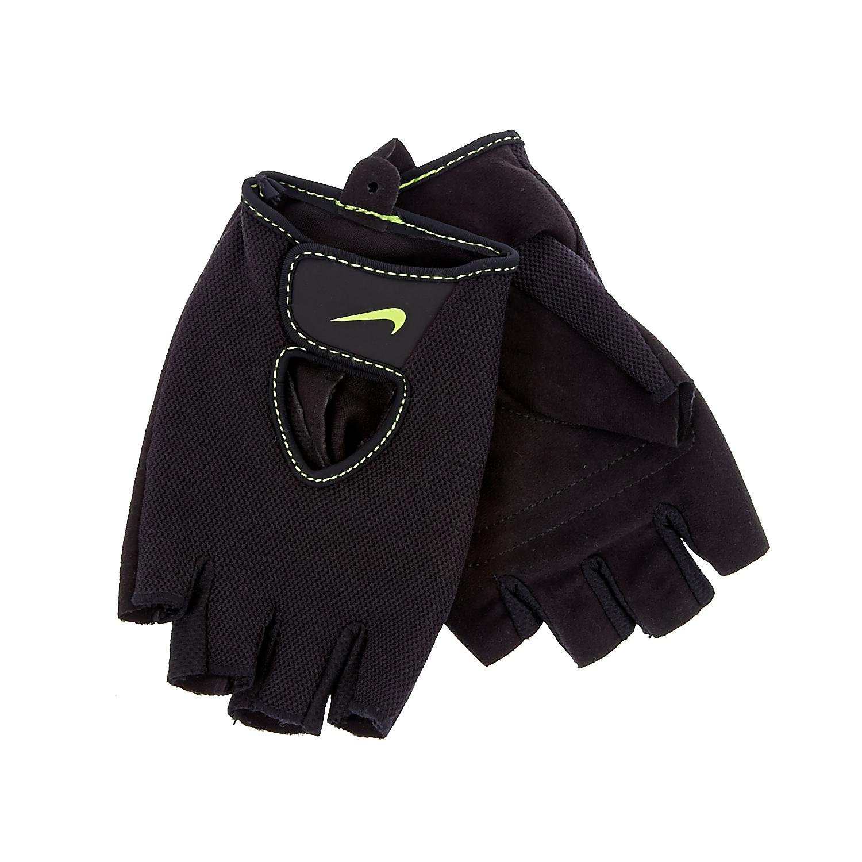 NIKE - Γυναικεία γάντια προπόνησης Nike μαύρα γυναικεία αξεσουάρ φουλάρια κασκόλ γάντια