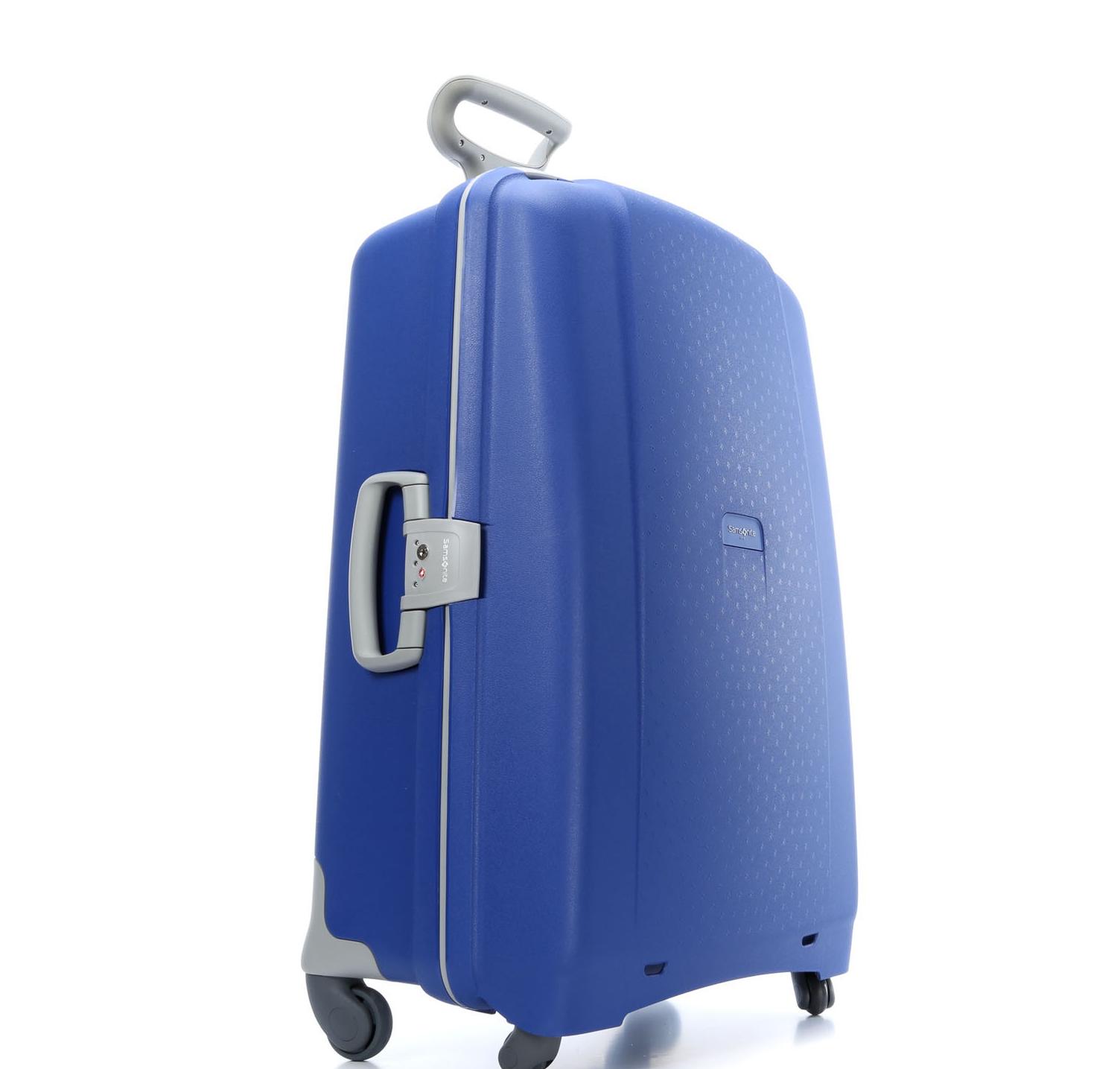 SAMSONITE – Βαλίτσα μεγάλου μεγέθους Samsonite μπλε