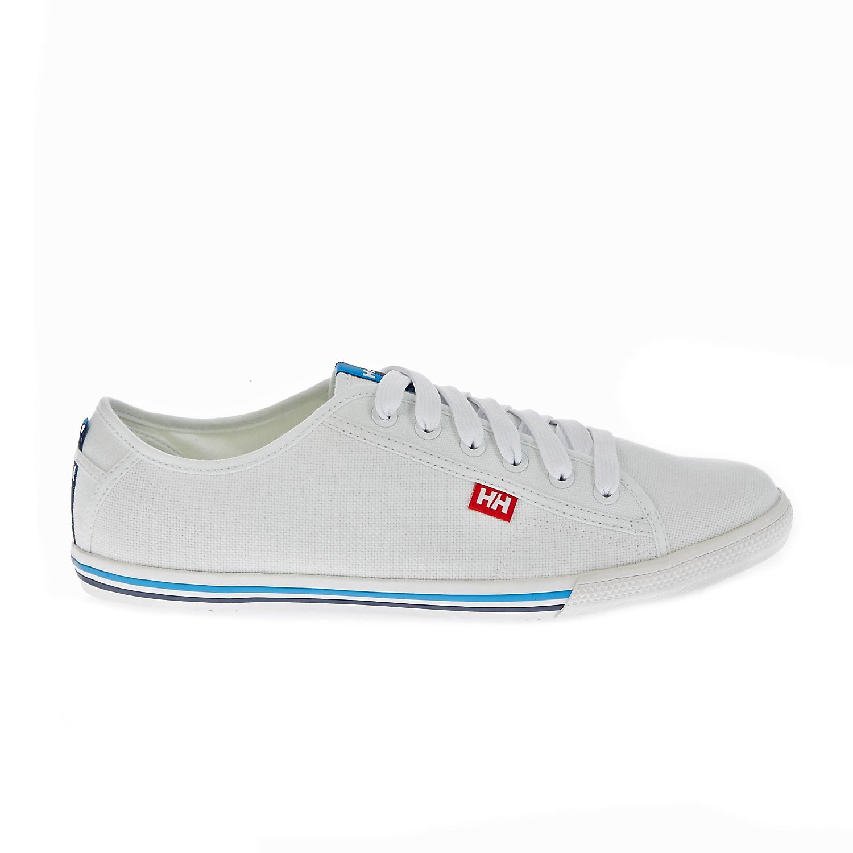HELLY HANSEN - Ανδρικά παπούτσια Helly Hansen λευκά ανδρικά παπούτσια sneakers