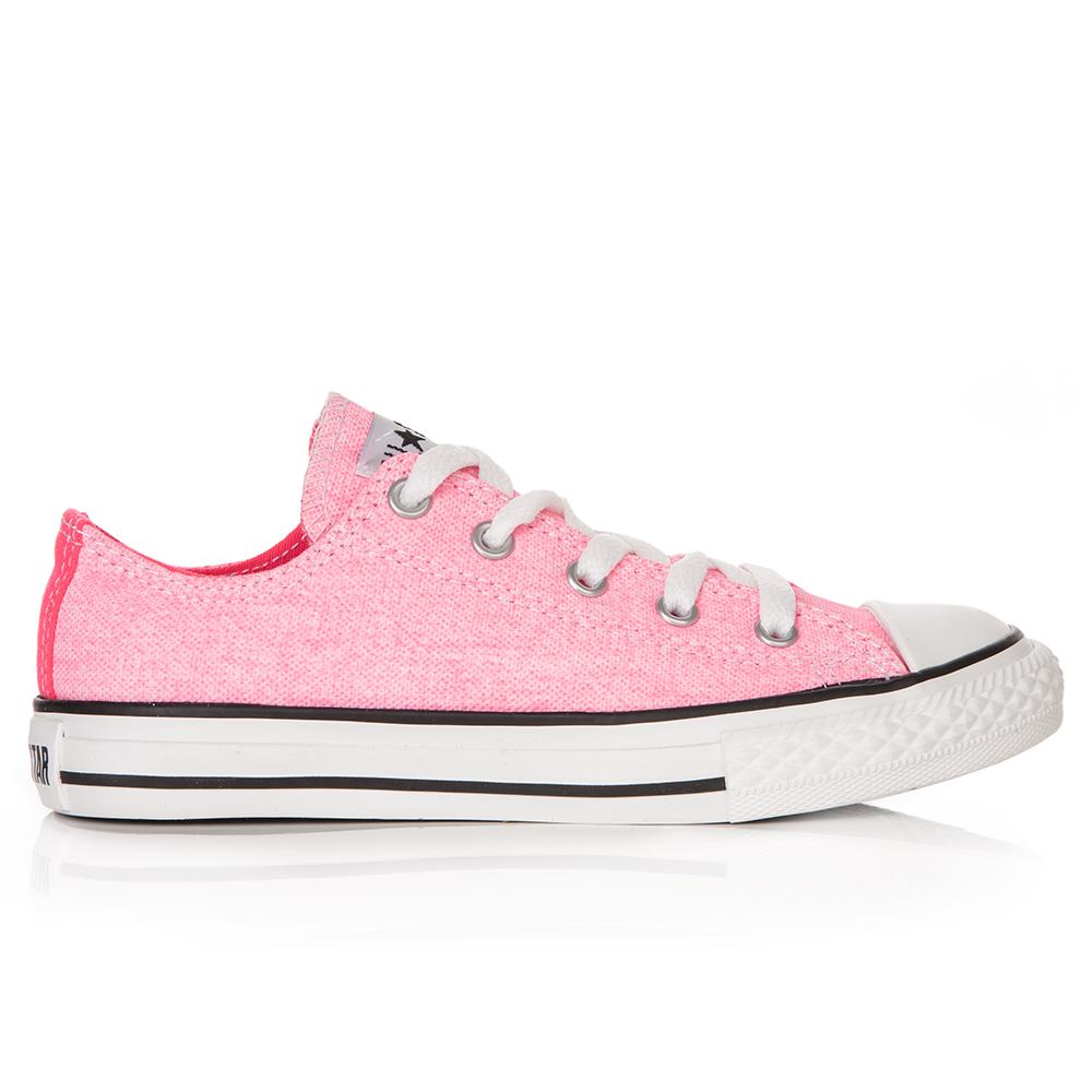 CONVERSE – Παιδικό παπούτσι Chuck Taylor ροζ