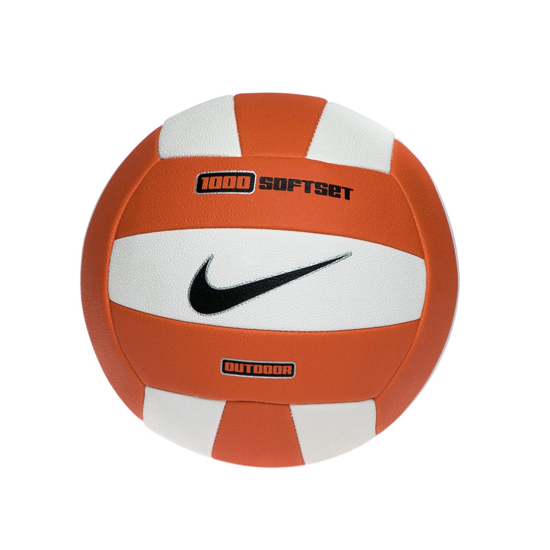 NIKE - Μπάλα βόλεϊ NIKE 1000 SOFTSET OUTDOOR πορτοκαλί παιδικά girls αξεσουάρ αθλητικά είδη
