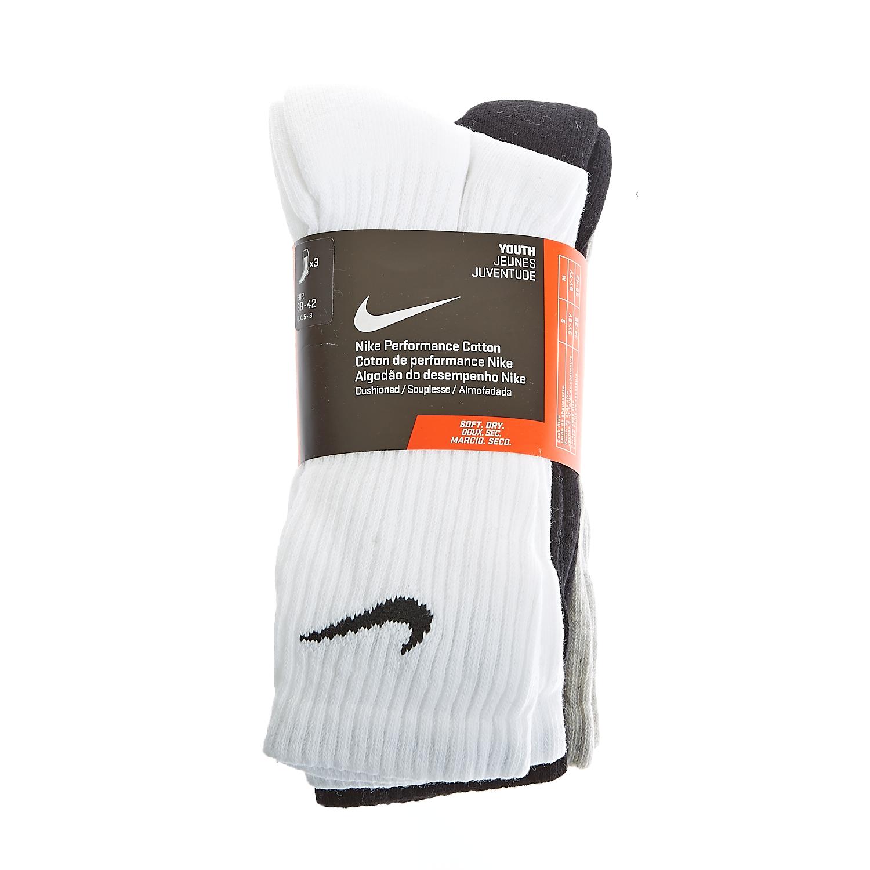 NIKE - Παιδικό σετ Nike λευκές 8f788960c1f