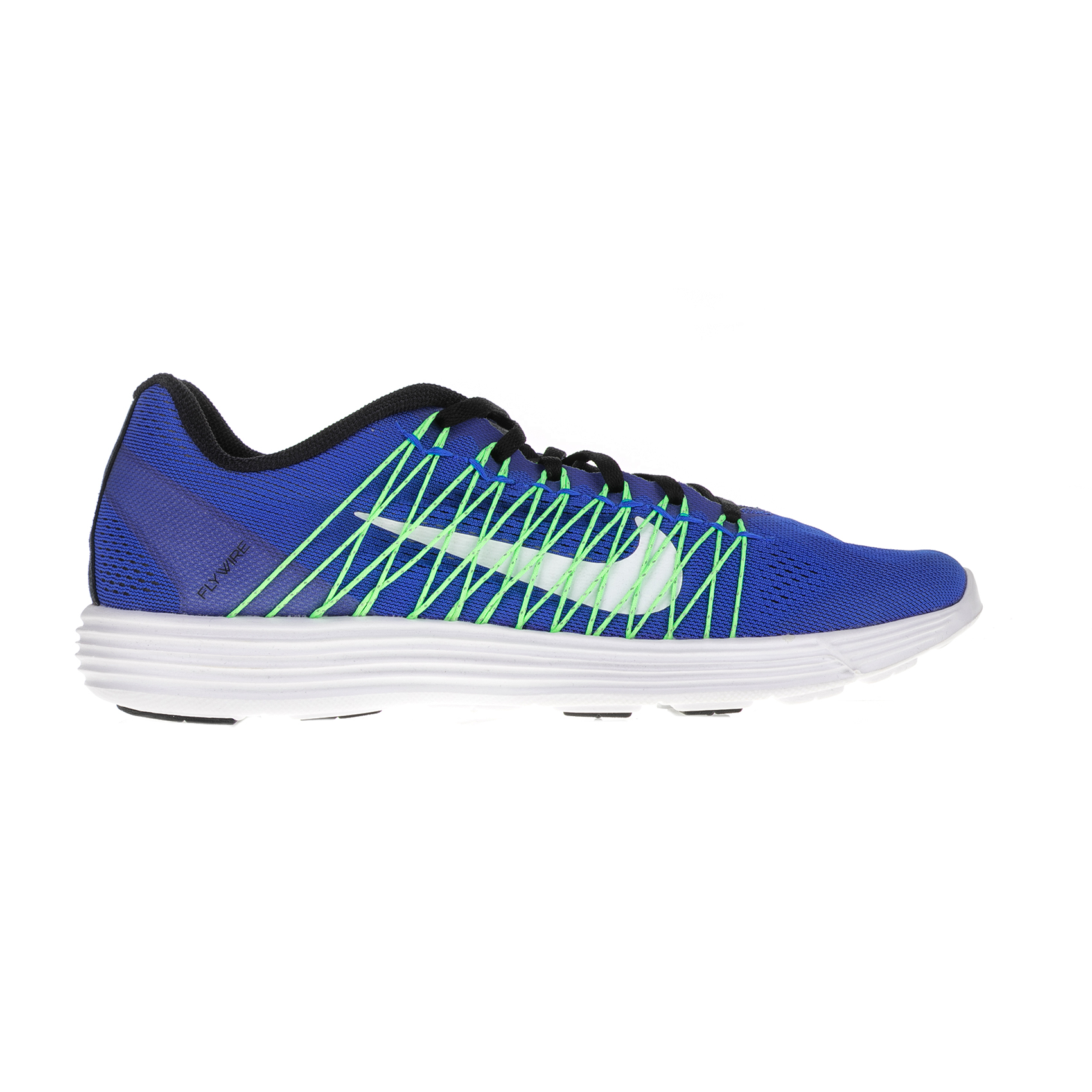 NIKE – Ανδρικά αθλητικά παπούτσια Nike LUNARACER+ 3 μπλε – πράσινα