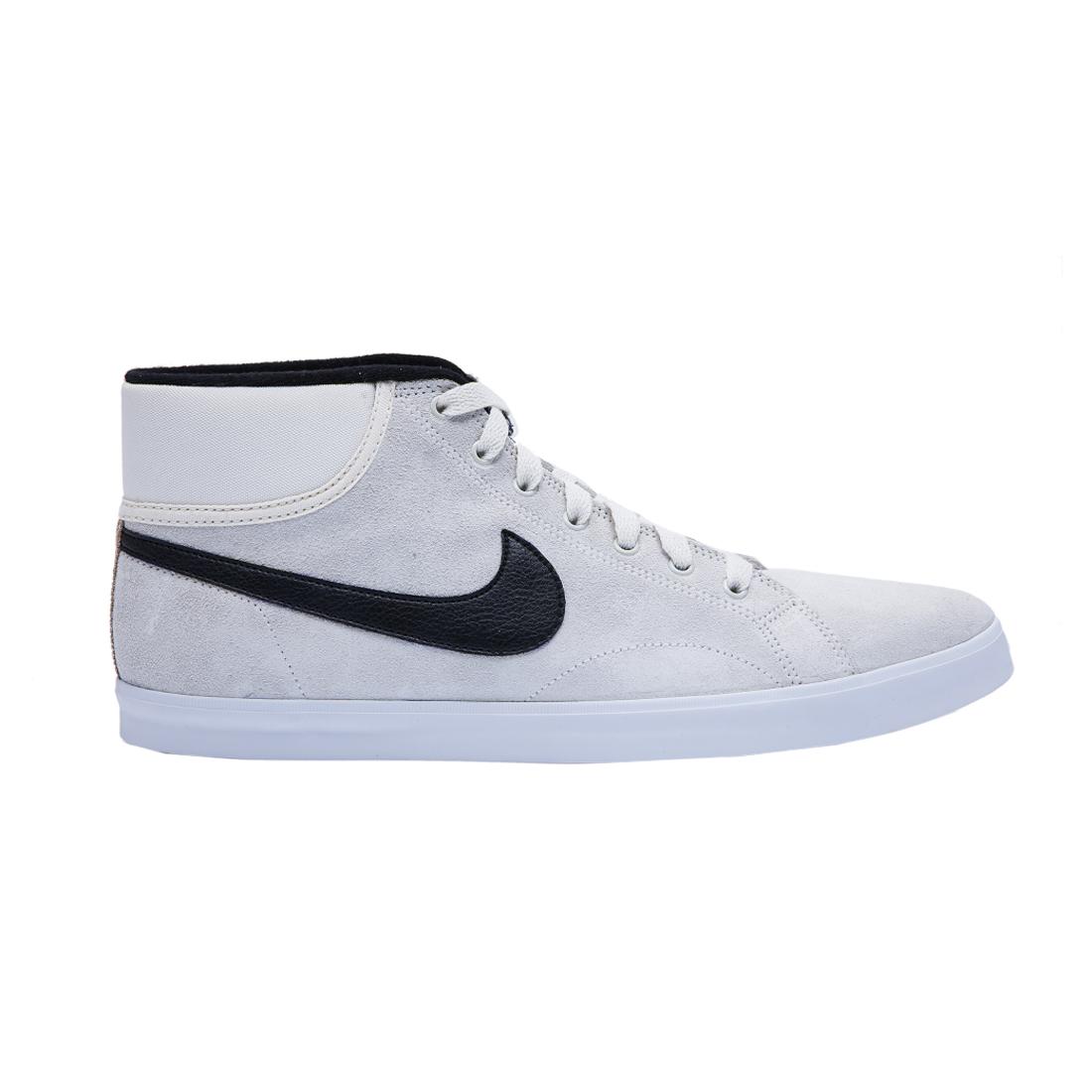 NIKE – Ανδρικά παπούτσια NIKE EASTHAM MID εκρού