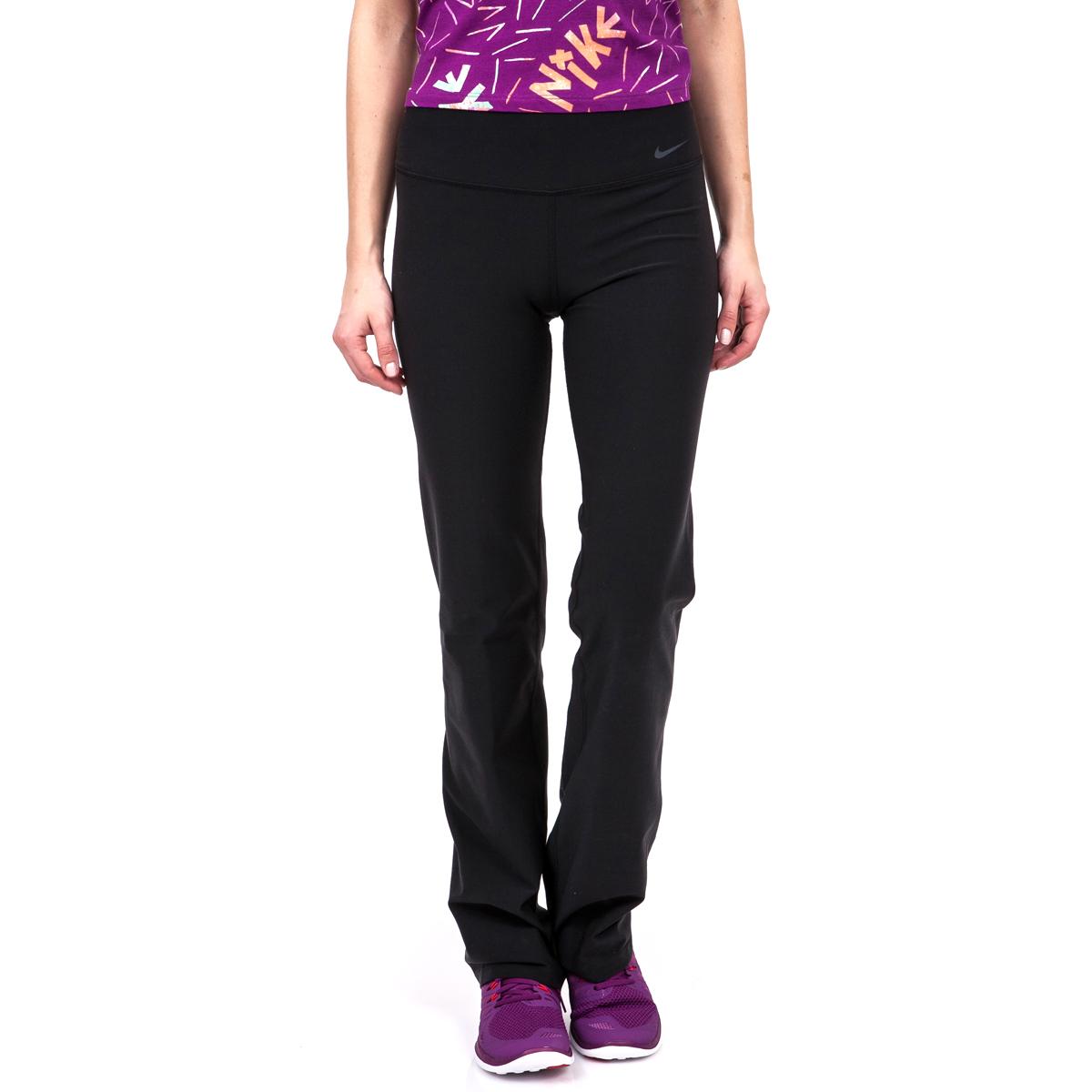 NIKE - Γυναικεία φόρμα Nike μαύρη γυναικεία ρούχα αθλητικά φόρμες