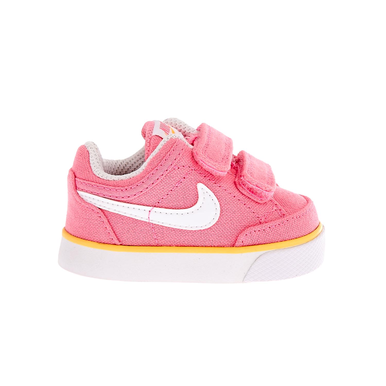 NIKE – Βρεφικά παπούτσια NIKE CAPRI 3 ροζ