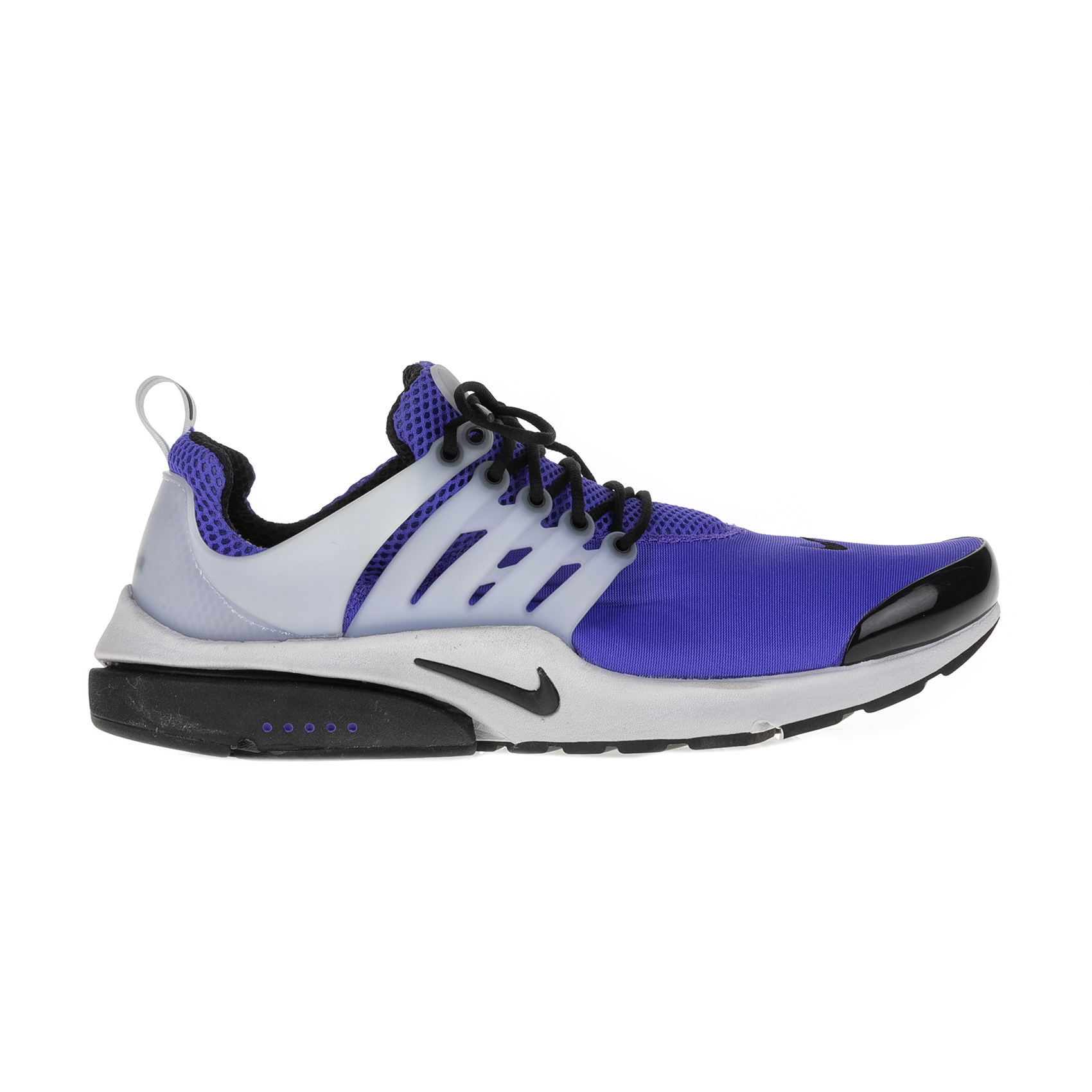 NIKE – Ανδρικά αθλητικά παπούτσια Nike AIR PRESTO μπλε – λευκά