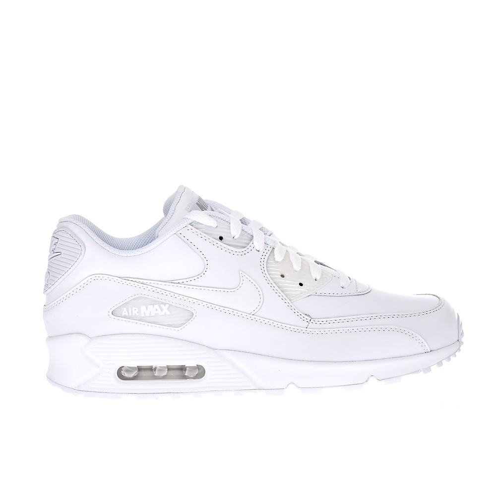 NIKE - Ανδρικά παπούτσια Nike AIR MAX 90 λευκά ανδρικά παπούτσια αθλητικά running