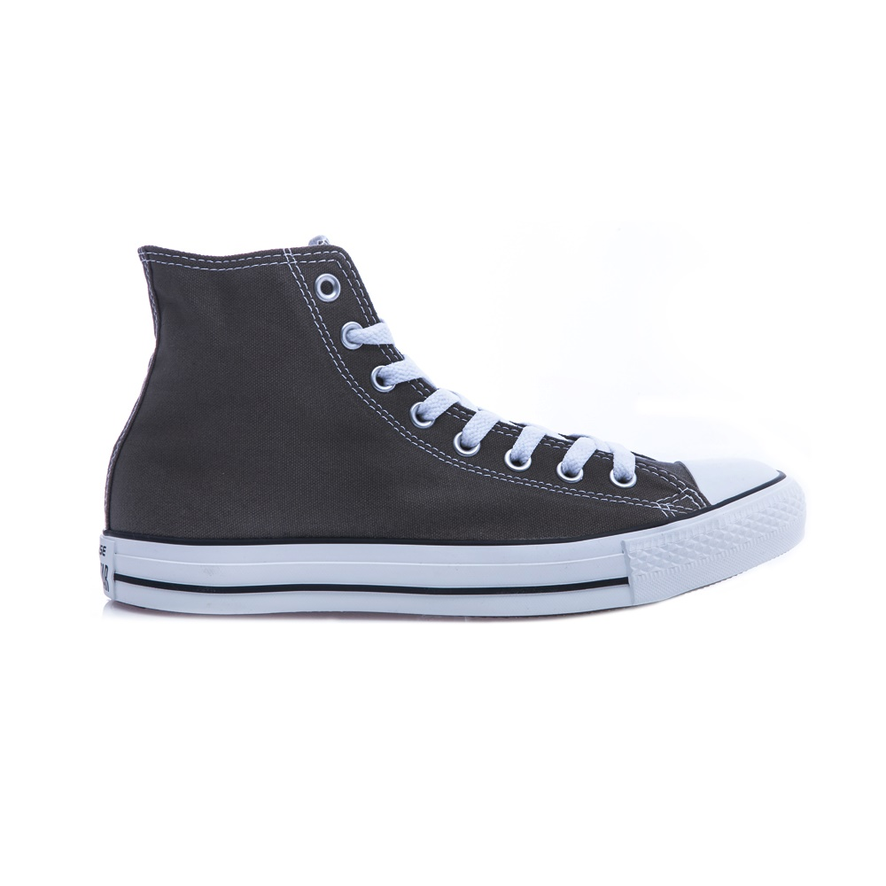 -20% Factory Outlet CONVERSE – Unisex μποτάκια Chuck Taylor γκρι 0dcce15fa86