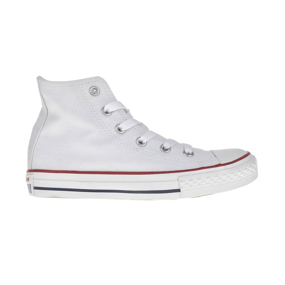 CONVERSE – Παιδικά παπούτσια Chuck Taylor All Star II Hi λευκά