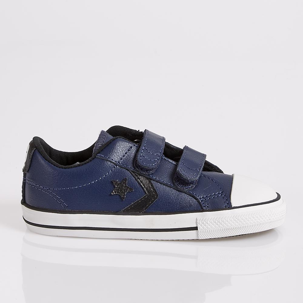 CONVERSE – Βρεφικά παπούτσια Star Player μπλε