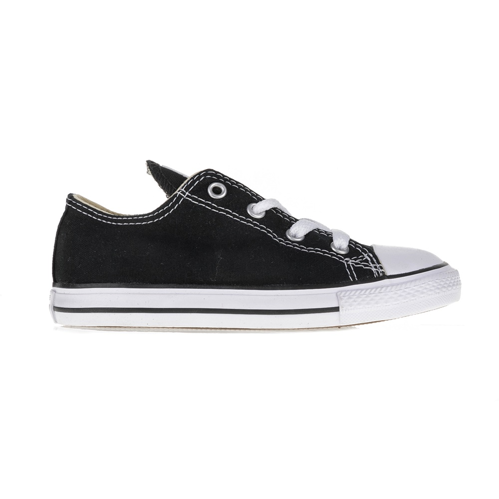 CONVERSE - Παιδικά sneakers Chuck Taylor All Star II μαύρα