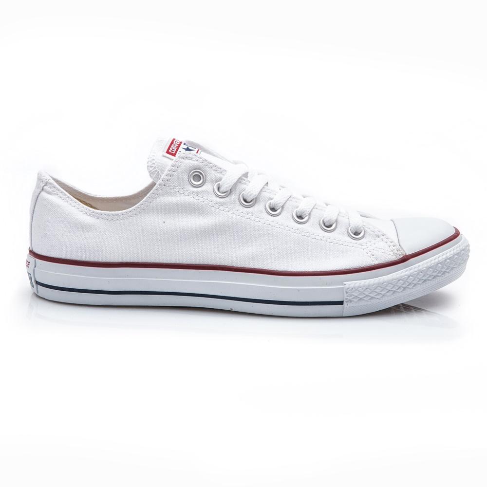 CONVERSE - Unisex παπούτσια Chuck Taylor λευκα ανδρικά παπούτσια sneakers