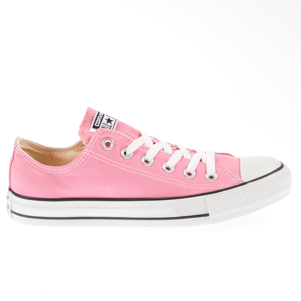 CONVERSE – Παπούτσια Chuck Taylor ροζ