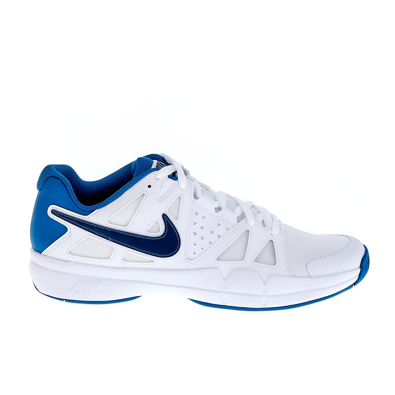 NIKE – Ανδρικά παπούτσια Nike VAPOR ADVANTAGE λευκά