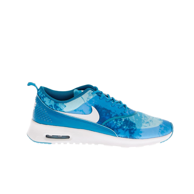 NIKE - Γυναικεία παπούτσια NIKE AIR MAX THEA PRINT μπλε