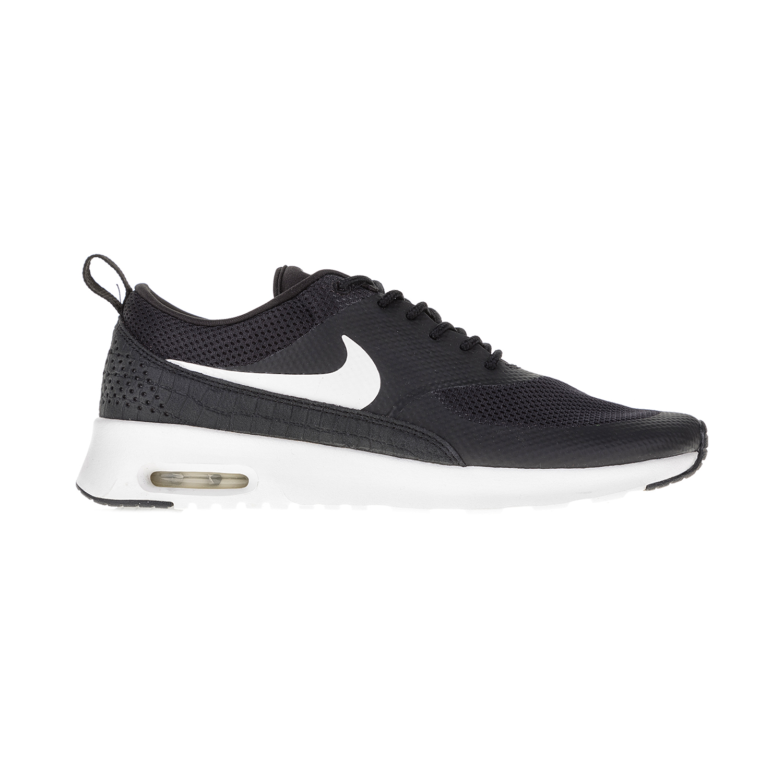 NIKE - Γυναικεία αθλητικά παπούτσια NIKE AIR MAX THEA μαύρα-λευκά